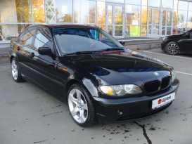 Кемерово BMW 3-Series 2003
