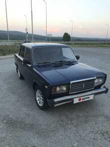 Полевской 2107 1988