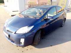 Курган Prius 2009