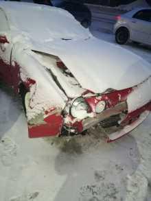 Новосибирск Celica 1996