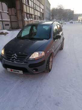 Томск C3 2006