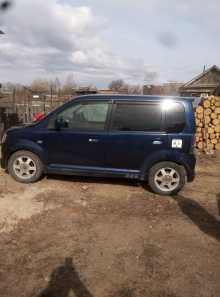 Новобурейский eK Wagon 2002