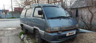 Верхнебаканский Town Ace 1991