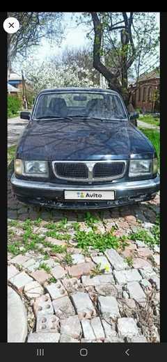 Азов 3110 Волга 2002