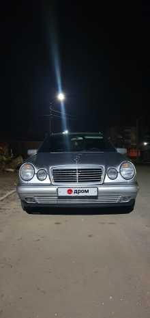 Острогожск E-Class 1997