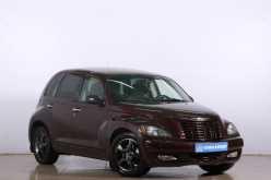Томск PT Cruiser 2000