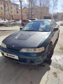 Новосибирск Integra 1997