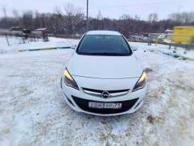 Тула Astra 2012