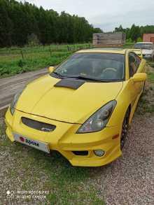 Линёво Celica 2004