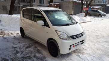 Хабаровск Daihatsu Move 2009