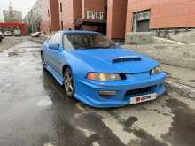 Челябинск Prelude 1993