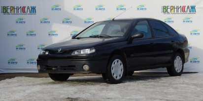 Ярославль Laguna 1998
