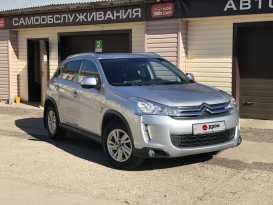 Томск C4 Aircross 2012