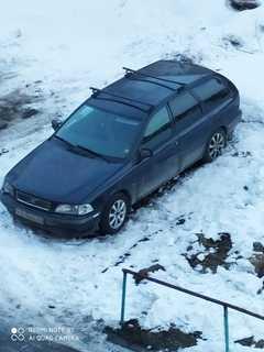 Кемерово V40 1997