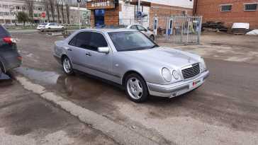 Кропоткин E-Class 1998