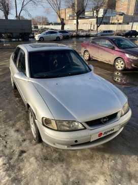 Оренбург Vectra 1998