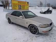 Новосибирск Saber 1995