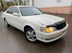 Москва Toyota Cresta 1996