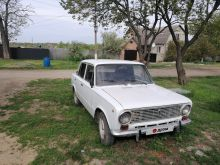 Покровское 2101 1985