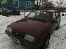 Покровское 21099 2004