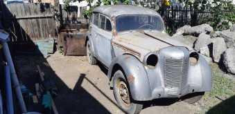 Омск 401 1951