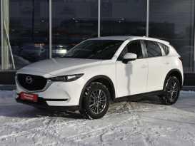 Архангельск CX-5 2018