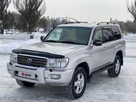 Омск Land Cruiser 2003