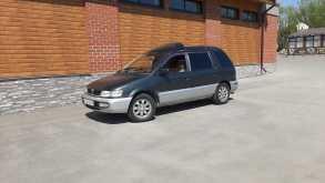 Челябинск Chariot 1995