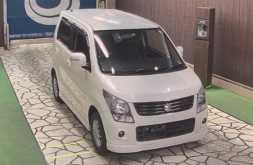 Кыштым Wagon R 2015