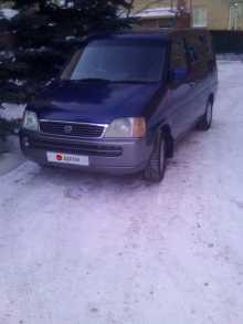 Омск Stepwgn 1996
