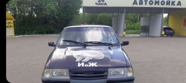 Саранск 2126 Ода 2004