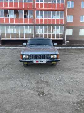 Абакан 3102 Волга 2007