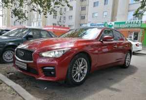 Астрахань Q50 2015
