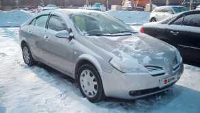 Тольятти Primera 2003