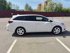 Иваново Toyota Auris 2016