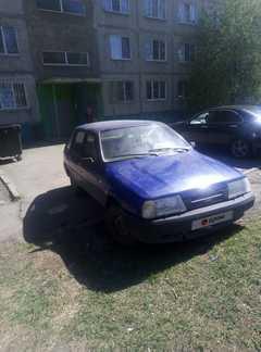 Барнаул 2126 Ода 2004