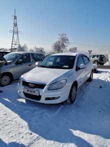 Пятигорск M11 2012