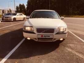 Екатеринбург S80 2001