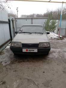 Хлевное 21099 2001