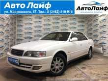 Сургут Chaser 2001