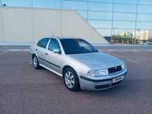Салават Octavia 2000