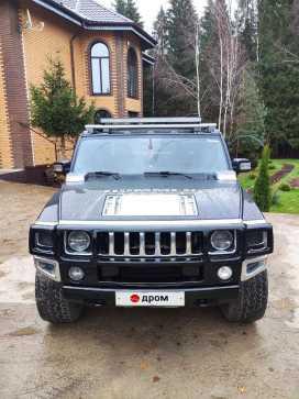 Обнинск Hummer H2 2007