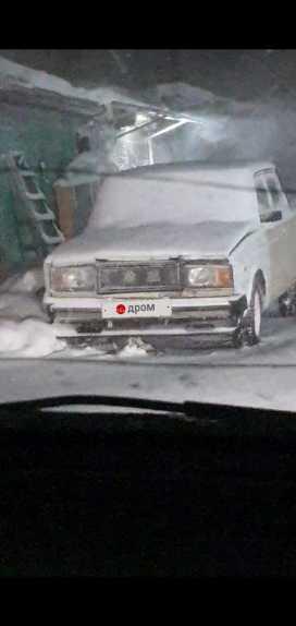 Елизово 2105 1991