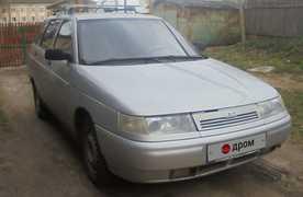 Ростов 2111 2007
