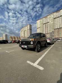 Домодедово 4x4 Урбан 2019