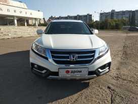 Омск Crosstour 2014