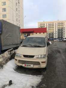 Новосибирск Delica 1998