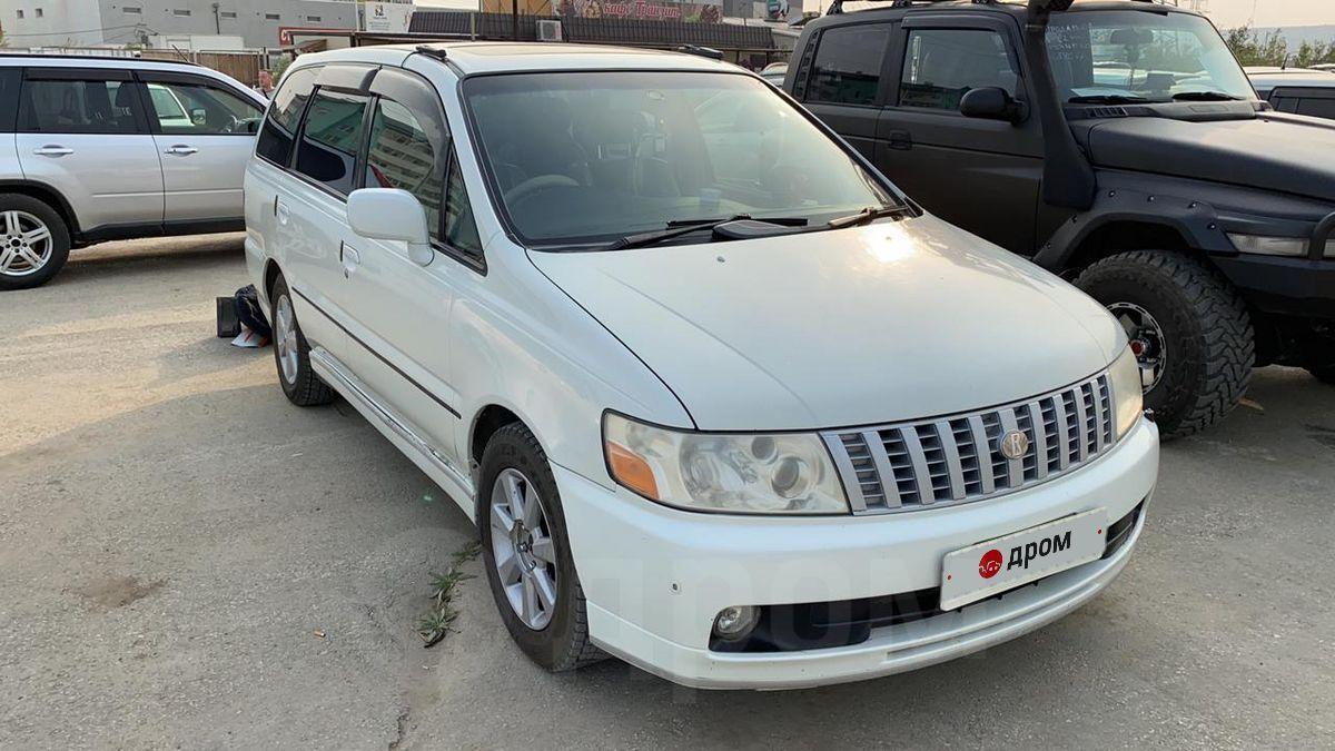 Nissan Bassara 2000