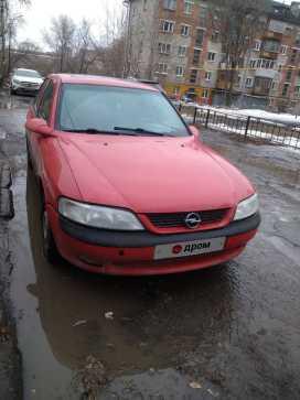 Курган Vectra 1996