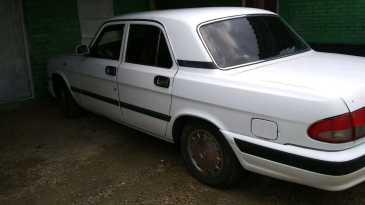 Новопокровская 3110 Волга 2001